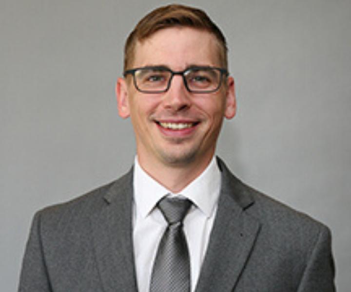 Sam Kuchinka, MD
